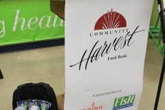 Community Harvest Food Bank of Northeast Indiana