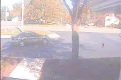 2015/10/10: Suspect vehicle