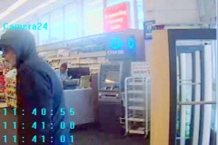 Walgreens Armed Robbery Investigation
