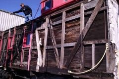 The Wabash Caboose