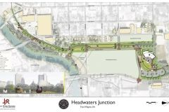 Headwaters Junction at North River concept