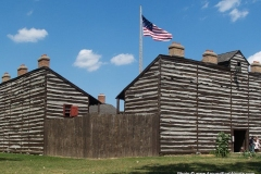 Historic Old Fort Wayne