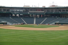 2009/04/02: Parkview Field
