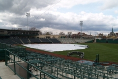 2009/04/06: Parkview Field