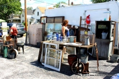 2015/08/01: Historic West Main Street Antique Show and Market