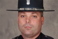 ISP Trooper Chris Noone