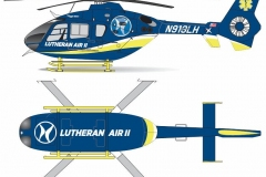 Lutheran Air II