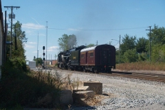 The NKP 765 past