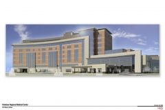 Parkview Regional Medical Center rendering