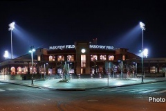 04/16/2009 - Opening day at 1 AM
