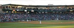 04/16/2009 - Opening Day crowd