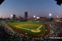 09/04/2009 - TinCaps vs. Great Lakes Loons