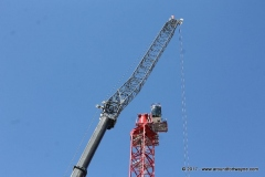 Skyline Tower crane