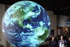 Science on a Sphere