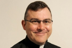 Father David Meinzen