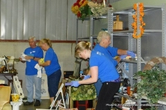 2012/08/02: Lutheran Health Network at the Mustard Seed