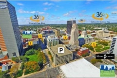 360° Virtual Tour of downtown Fort Wayne