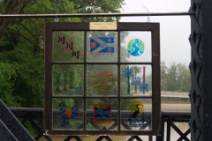 2010/05/22: Julia Meek's window