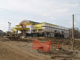 Click here for the 4/5/2008 Steininger Center photo updates