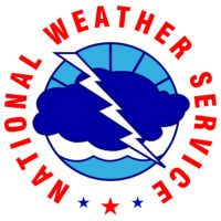 National Weather Service new top logo